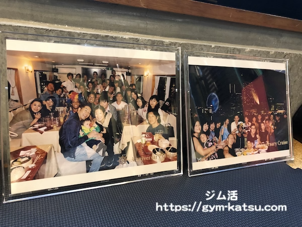 パーソナルトレーニングジムKenz(ケンズ)の店内写真